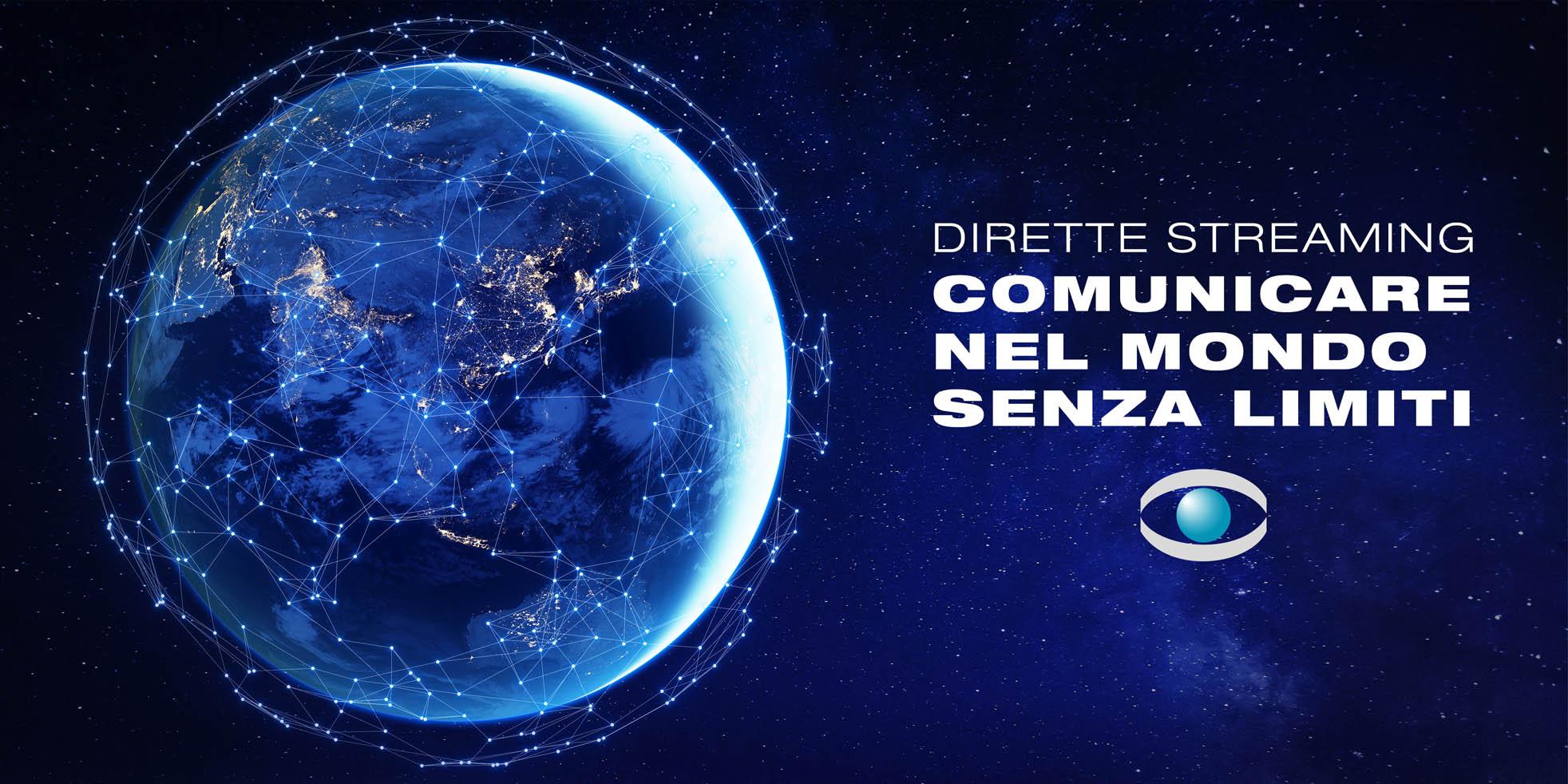 Dirette streaming videoconferenze in diretta-OFICINA-SNC Padova Vicenza Venezia