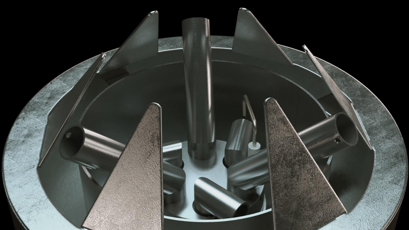 Render 3D qualità fotorealistica e video in animazione 3D e 2D OFICINA SNC Padova Vicenza Venezia